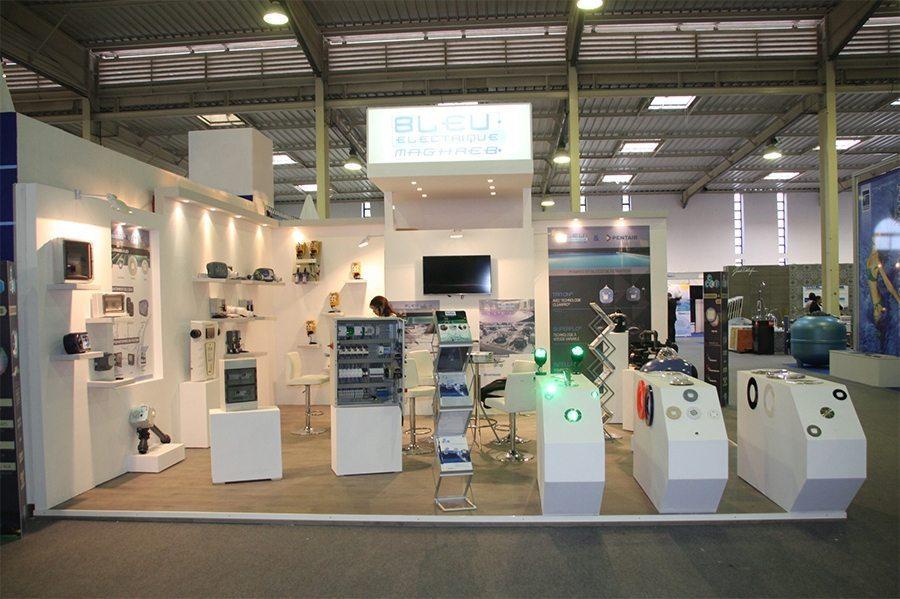 Bleu Electrique Maghreb à la conquête du marché nord-africain
