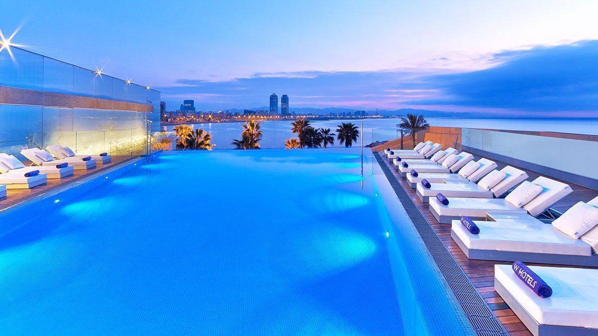 La reprise se confirme pour le marché espagnol de la piscine