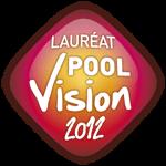 Piscine 2012 - les lauréats Pool Vision