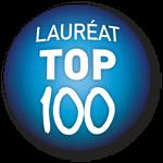Piscine 2012 - les lauréats du Top 100