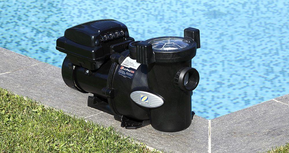 Filtration à vitesse variable