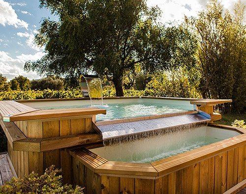 devis piscine hors sol Verdigny (Cher)