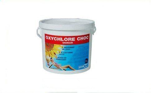 Oxychlore Choc