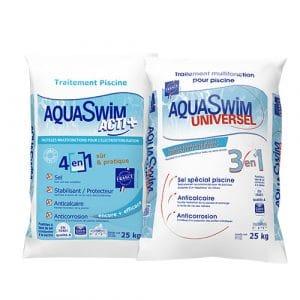 AquaSwim Acti+