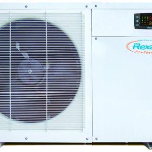 pompe à chaleur gamme R'PAC
