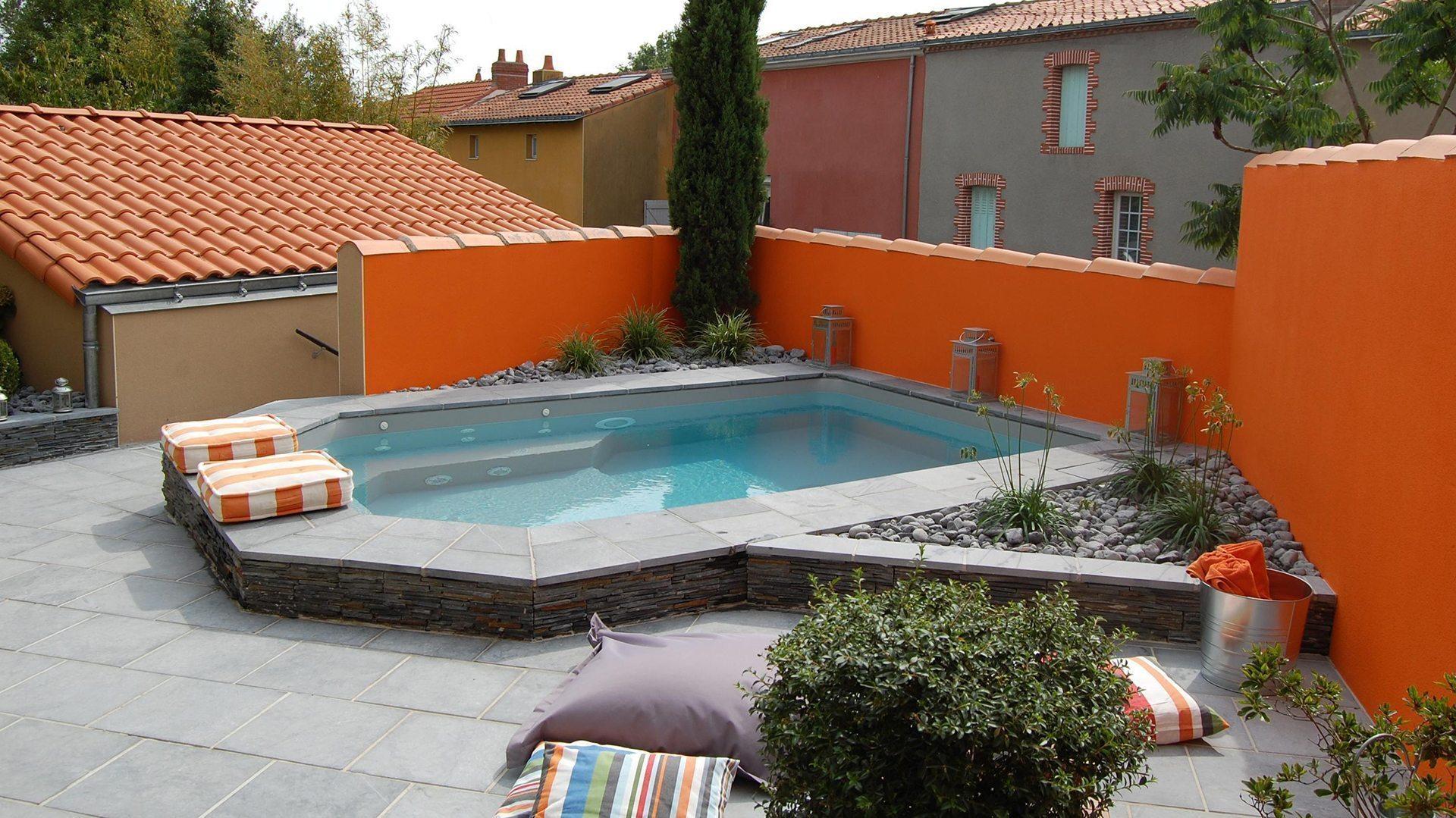 Mini-piscines