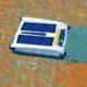 Robot solaire Solar Breeze