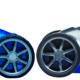 Robots nettoyeurs à pression Bluefury & Bluefury Lite de Pentair