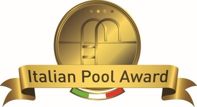 Italian Pool Award - ForumPiscine 2017