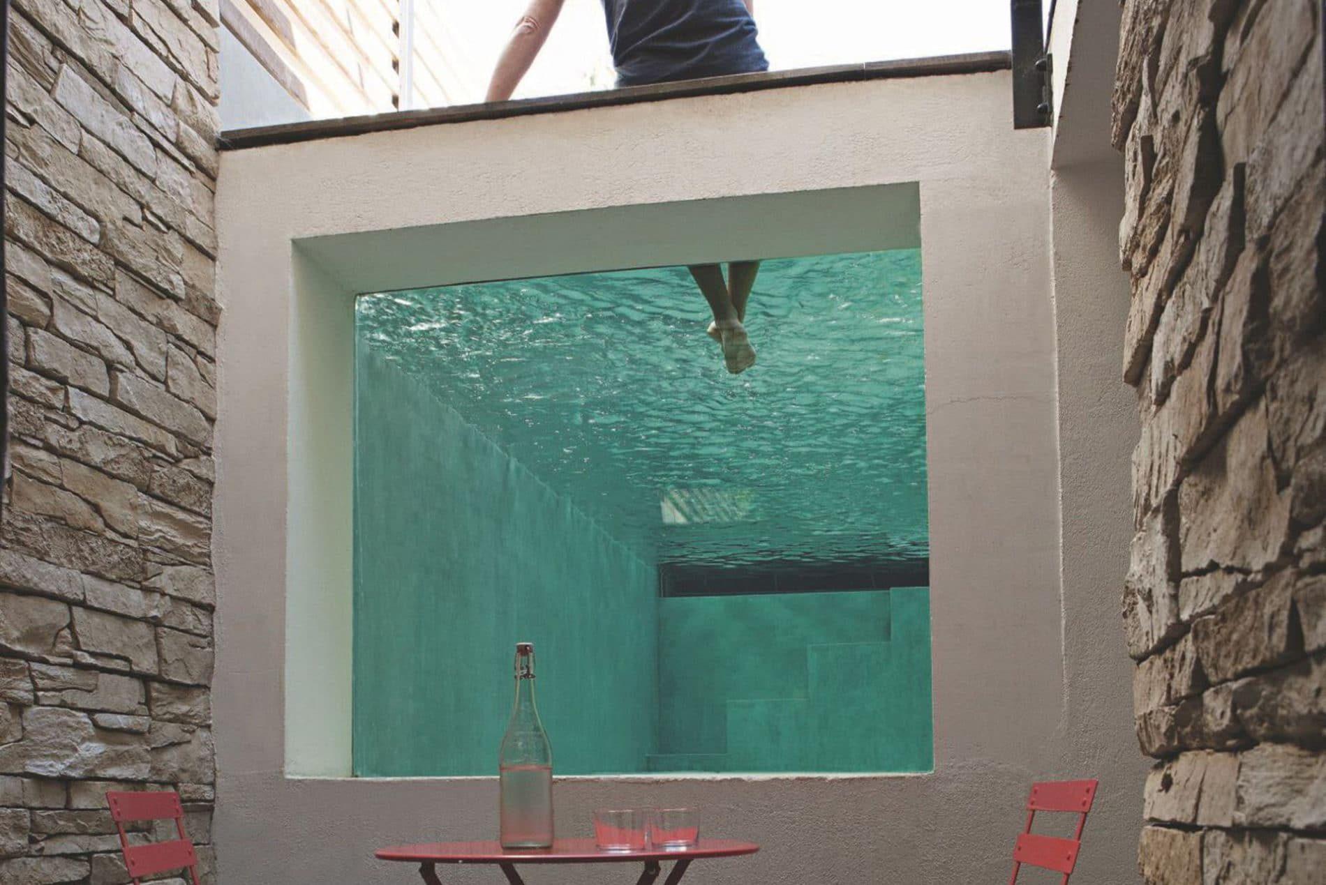 piscine-verre