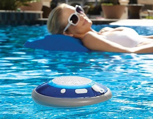 lézarder au bord de votre piscine