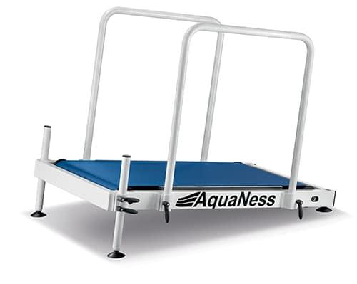 Tapis de marche aquaness id es piscine - Les bienfaits de la marche rapide sur tapis ...