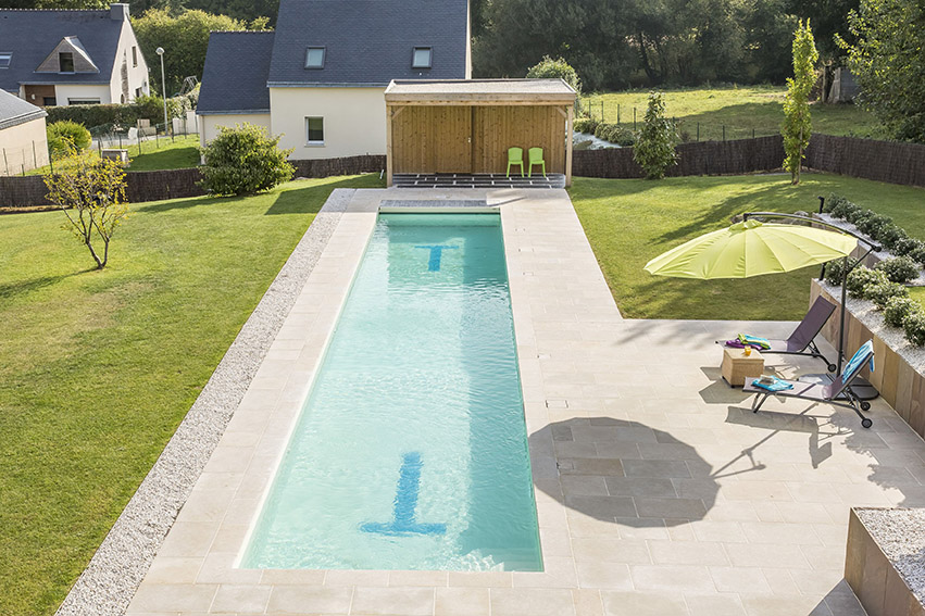 Le point sur les principaux r seaux de piscinistes id es for Budget construction piscine