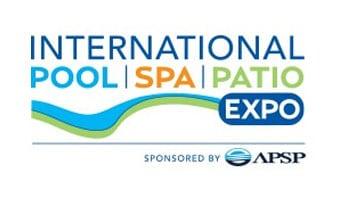 International Pool Spa Patio Expo