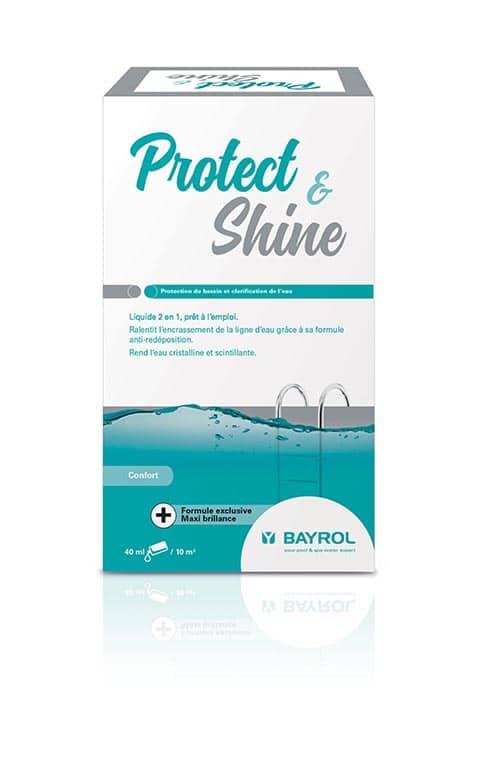 Protect & Shine de Bayrol
