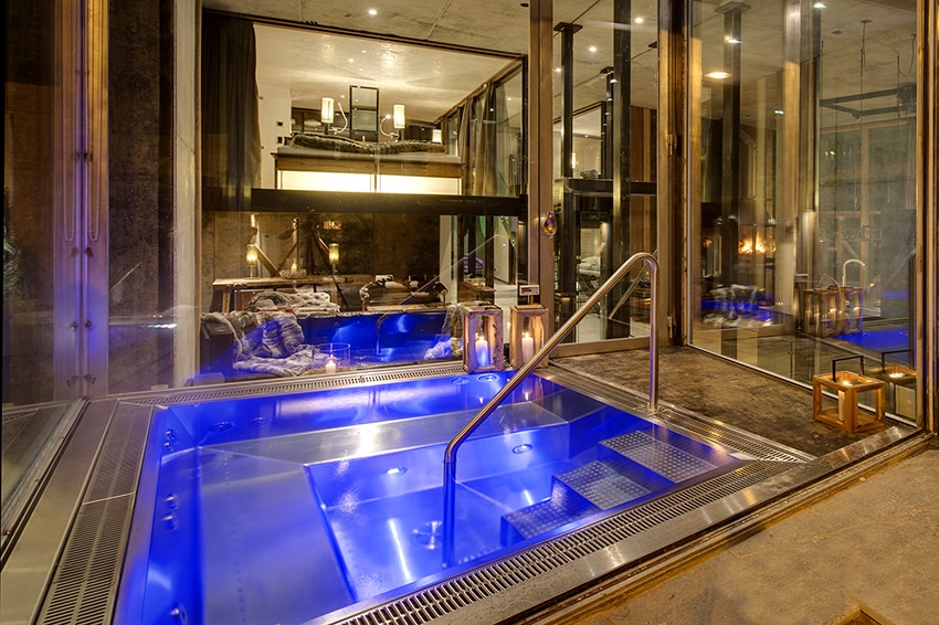 European Pool & Spa Awards 2017
