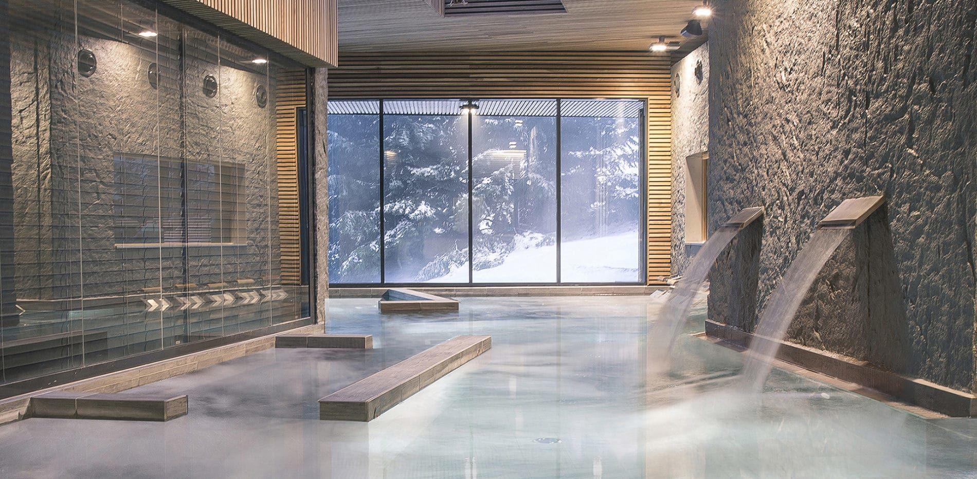 Tendances piscine 2018