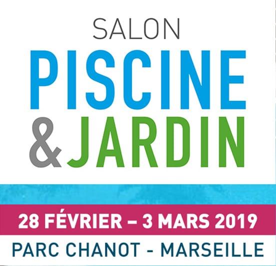 Salon Piscine & Jardin 2019