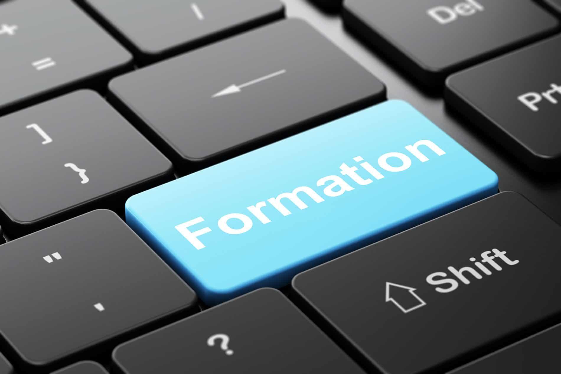 Formations de la FPP