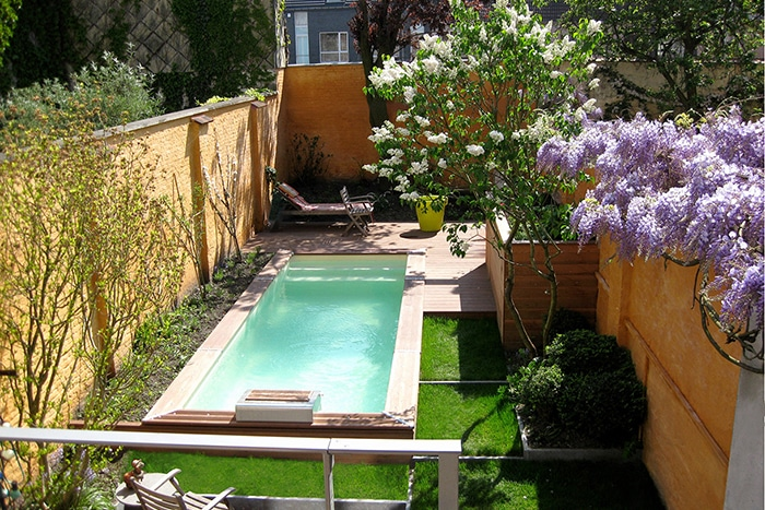 Découvrez 20 idées de mini-piscines pour vous inspirer !