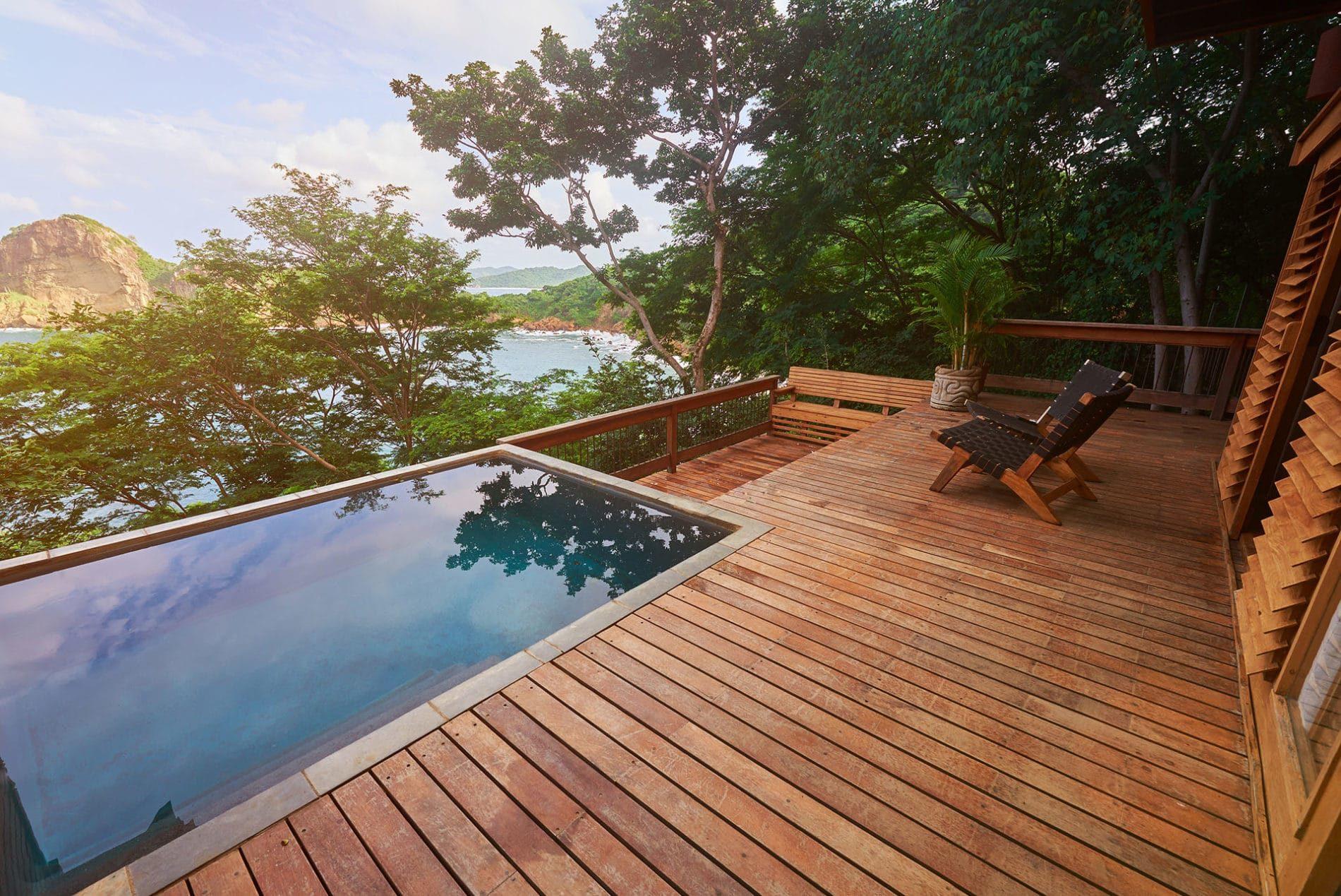 20 idées de Mini-piscines