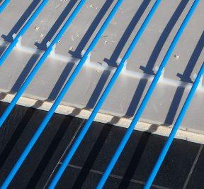 BMJP, du nouveau dans le chauffage solaire pour…