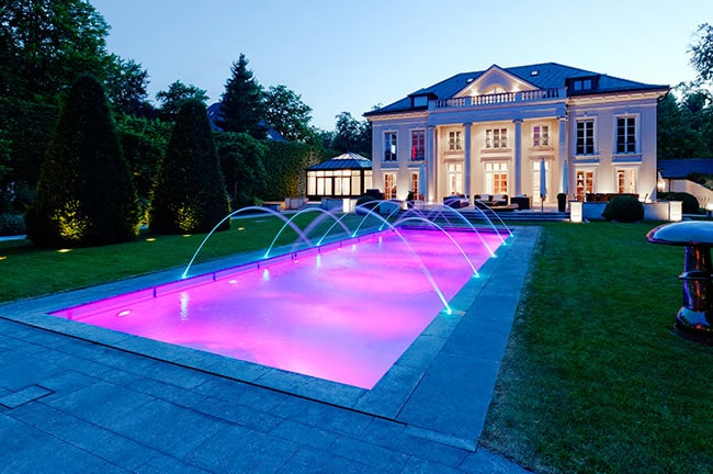 European Pool & Spa Awards 2018