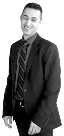 Stéphane Figueroa