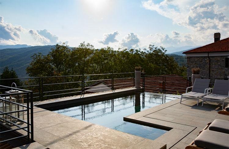 GM piscine
