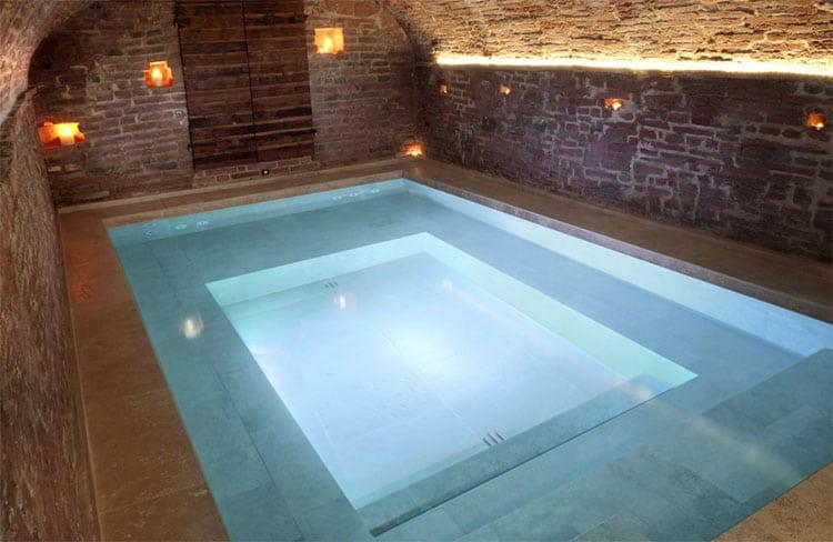 Indalo piscine