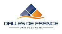 Logo Dalles de France