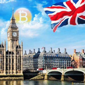 67 Cryptocurrency Companies Probed by UK Regulator