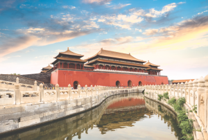 China Favors Tron and EOS in New Crypto Ranking but Downgrades Bitcoin