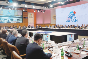 G20 Starts Crypto Discussions – A Look at Global Standards