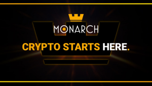 PR: Monarch Launches IEO on LAToken Exchange