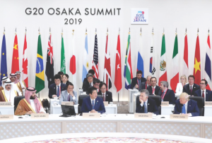 G20 Leaders Issue Declaration on Crypto Assets – A Look at Their Commitments