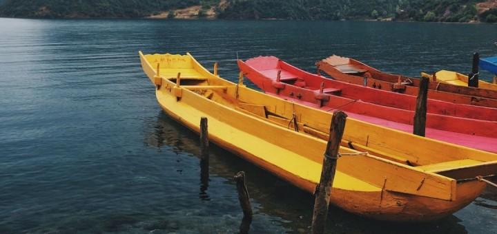 boat poem