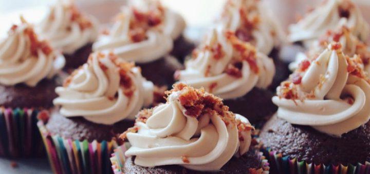 cupcakes, haibun poem