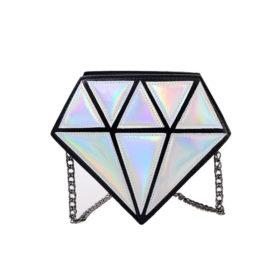 Μικρό Τσαντάκι Black Diamond