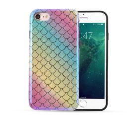 Θήκη Mermaid Rainbow Laser - iPhone 6/ iPhone 6s