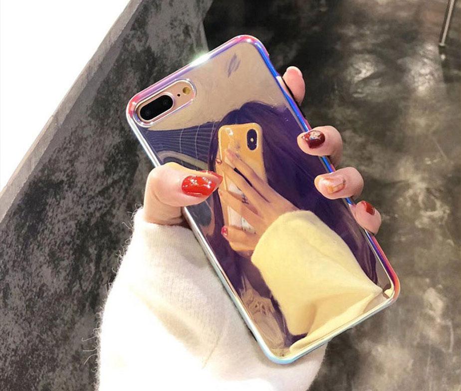 Θήκη Fluoride Mirror - iPhone 6/ iPhone 6s