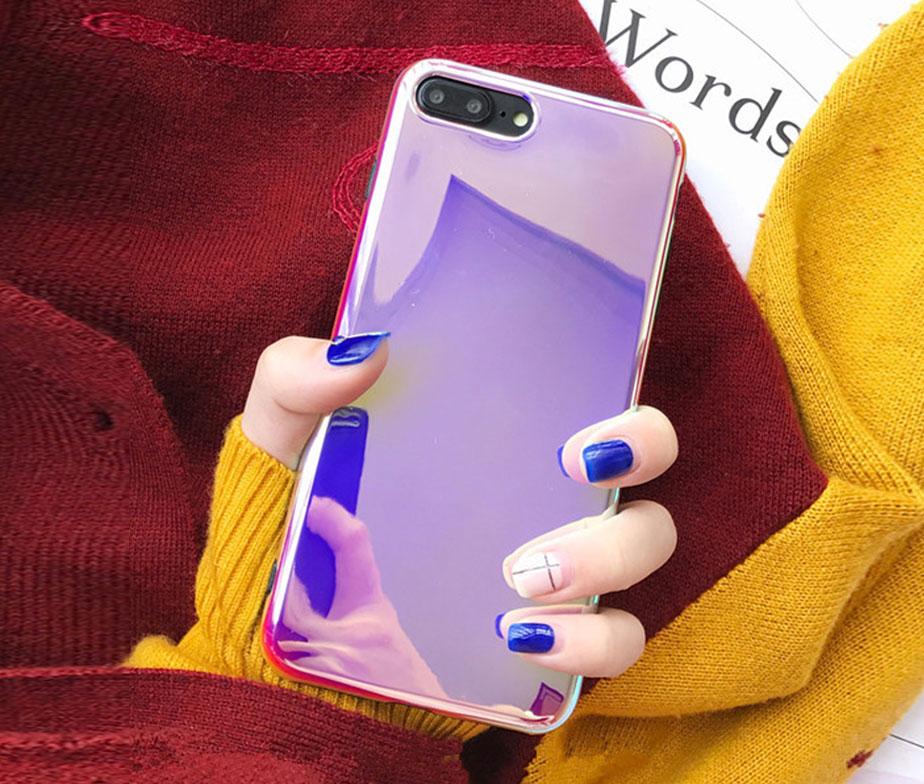 Θήκη Fluoride Mirror - iPhone 7/ iPhone 8