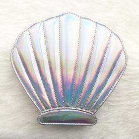 Θήκη Shell Diamond για Πινέλα Make Up