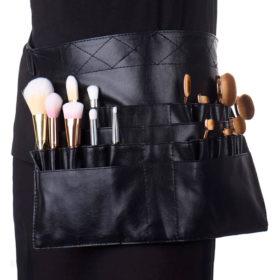 PRO Makeup Brush Belt / Ζώνη Πινέλων Μακιγιάζ