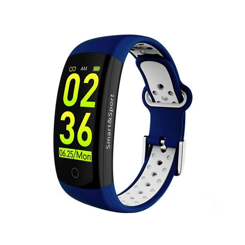 SmartBand Μπλε/Λευκό Active ITR-S6S