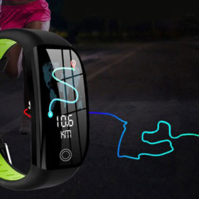 SmartBand Lime Active ITR-S21