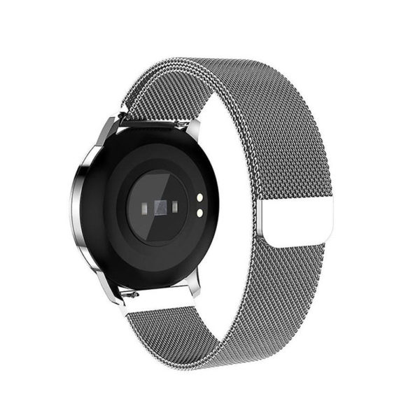 SmartWatch Stainless Silver ITR-M18 Silver