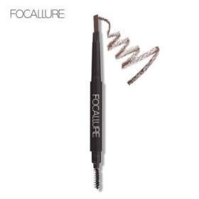 Brown FA 18 Focallure #2 - Μηχανικό Pencil Φρυδιών