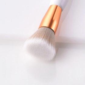 Σετ 8 Πινέλα Μακιγιάζ White Premium Body