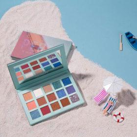 Perth Focallure- Παλέτα Σκιών με 15 χρώματα